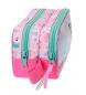 Comprar Nella Trousse de toilette Nella Unicorn 2 compartiments -9x23x7 cm-