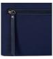 Comprar Pepe Jeans Bandolera com aba Pepe Jeans Ann Blue -22x16x6x6cm
