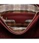 Comprar Pepe Jeans Bolsa de ombro duplo compartimento Pepe Jeans Claire Bordeaux -25x18x6.5cm