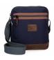Bandolera grande con porta tablet Arblay Pepe Jeans -23x27x7cm-
