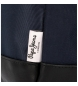 Comprar Pepe Jeans Bandoulière Lambert bleue -17x22x6cm