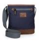 Bandolera para tablet Arblay Pepe Jeans -23x27x6cm-