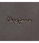 Comprar Pepe Jeans Bandolera Pepe Jeans Ann Gris -21x15x5cm-