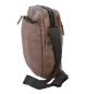 Comprar Pepe Jeans Pepe Jeans Cranford Brown Shoulder Bag Tablet Holder -23x27x7cm-