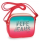 Bandolera Pepe Jeans Nicole rosa rosa -18x15x5cm-