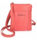 Compar Pepe Jeans Cinturino in pelle Pepe Jeans Double Coral -13x16,5x1,5cm