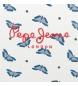 Comprar Pepe Jeans Borsa da viaggio Pepe Jeans Feli -25x45x24cm-