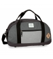 Compar Pepe Jeans Travel bag Pepe Jeans Roy grey -27x50x20cm-