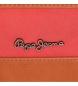 Comprar Pepe Jeans Borsa a tracolla Duane marrone -25x18x6,5cm-