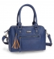 Compar Pepe Jeans Bolso bowling Pepe Jeans Croc azul marino