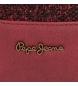 Comprar Pepe Jeans Sac bandoulière Pepe Jeans Claire Bordeaux -28x32x14cm
