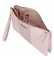 Comprar Pepe Jeans Pepe Jeans Double Pink bolsa de couro -17x27x2x2cm