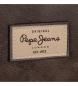 Comprar Pepe Jeans Pepe Jeans Miller bolsa castanha -24.5x15x6cm