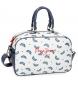 Bolso de viaje Pepe Jeans Feli -25x37x16cm-