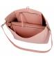 Comprar Pepe Jeans Shopper bag Pepe Jeans Angelica Pink -34x35x17cm-