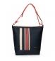 Bolso shopper Pepe Jeans Cintia -27x32x11,5cm-