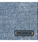 Comprar Pepe Jeans Pepe Jeans portefeuille horizontal en cuir avec caoutchouc Bleu -11,5x8,5x1cm-