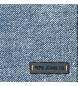 Comprar Pepe Jeans Carteira Pepe Jeans em couro vertical com bolsa marrom -8,5x11,5x1cm-