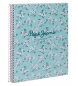 Cuaderno Pepe Jeans Denise -21,5x29cm-