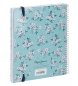 Comprar Pepe Jeans Cuaderno Pepe Jeans Denise A5 -10,7x14,5cm-