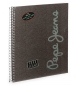 Cuaderno Pepe Jeans Teo -21,5x29cm-