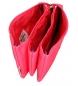 Comprar Pepe Jeans Caso Pepe Jeans Cross Fucsia a tre scomparti -12x22x5cm-