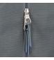 Comprar Pepe Jeans Custodia a tre scomparti Pepe Jeans Cross Grey -12x22x5cm-