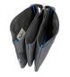 Comprar Pepe Jeans Estuche Pepe Jeans Cross Gris tres compartimentos -12x22x5cm-
