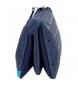 Comprar Pepe Jeans Três compartimentos caso Pepe Jeans Molly azul azul -22x12x5x5cm