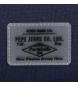 Comprar Pepe Jeans Custodia tre tasche Pepe Jeans Osset blu -22x12x5cm-