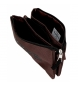 Comprar Pepe Jeans Three Compartments Case Pepe Jeans Osset brown -22x12x5cm