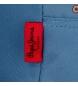 Comprar Pepe Jeans Estuche Tres Compartimentos Pepe Jeans Pam -22x12x5cm-