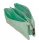 Comprar Pepe Jeans Scomparto tre tasche Pepe Jeans Uma Verde -22x12x5cm-
