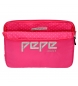Comprar Pepe Jeans Housse pour Jeans Pepe Pepe Uma fuchsia -30x22x2cm