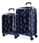 Juego de maletas Pepe Jeans Emerald - 37L/ 78L-