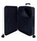 Comprar Pepe Jeans Set of suitcases Pepe Jeans rigid 38.4L / 81L Maze -55x40x20 / 70x48x26 cm.