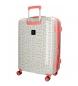 Comprar Pepe Jeans Set valigia rigida 55-67cm Pepe Jeans Joseline -55x40x20cm / 67x46x28cm