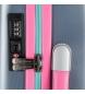 Comprar Pepe Jeans Valise cabine Pepe Jeans Bristol avec drapeau gris -38x55x20cm-