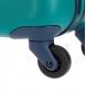 Comprar Pepe Jeans Maleta de cabina Pepe Jeans Bristol Verde rígida -38x55x20cm-