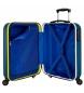Comprar Pepe Jeans Etui cabine rigide 37L Peje Jeans Edison bleu -55x40x20x20 cm