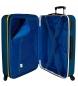 Comprar Pepe Jeans Maleta mediana 80L Peje Jeans Edison Azul -69x49x28 cm-
