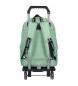 Comprar Pepe Jeans Sac à dos 42 cm avec chariot Pepe Jeans Uma vert -31x42x17,5cm