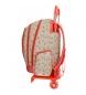 Comprar Pepe Jeans Sac à dos 44 cm à double fermeture éclair avec chariot Pepe Jeans Joseline -34x44x16cm