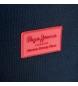 Comprar Pepe Jeans Zaino 45 cm doppia cerniera con trolley Pepe Jeans Jareth -32x45x45x15cm