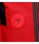 Comprar Pepe Jeans Mochila 46cm Pepe Jeans Calvin doble cremallera con carro -31x46x15cm-