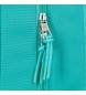 Comprar Pepe Jeans Sac à dos adaptable sur chariot Pepe Jeans Cross double compartiment 44cm Vert -44x30,5x15cm