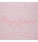 Comprar Pepe Jeans Mochila adaptable a carro Pepe Jeans Olaia doble compartimento rosa -45x32x15cm-