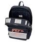 Comprar Pepe Jeans Sac à dos adaptable sur trolley Pepe Jeans Pierre double compartiment -44x31x15cm