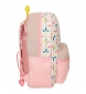 Comprar Pepe Jeans Backpack adaptable to trolley Pepe Jeans Tina -31x42x16cm