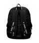 Comprar Pepe Jeans Mochila adaptável mochila Pepe Jeans Osset preto -31x42x17,5cm